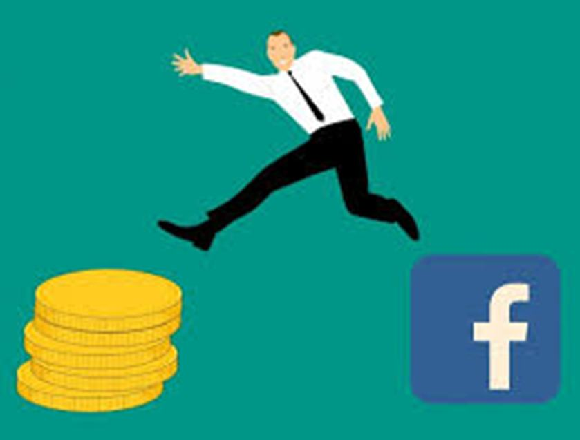 Earning from Facebook